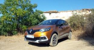 Renault Captur Adventure Day