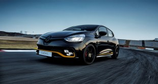 Renault presenta la Serie Limitada Clio R.S. 2018 inspirada en la F1