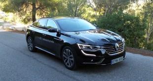 Talisman, la apuesta de Renault en el segmento de gama alta