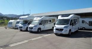 ¿Qué es mejor: Autocaravana o Caravana?