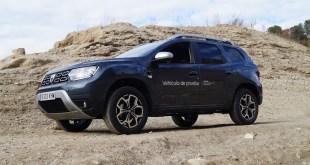 Nuevo Dacia Duster, mejorando el producto