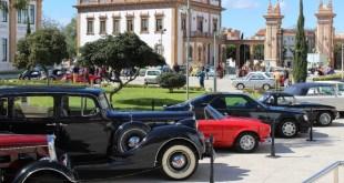 El Museo Automovilístico acogerá una nueva edición del Encuentro Andaluz de Vehículos Clásicos