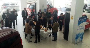 Fiat Torino Motor se afianza como Business Center Oficial