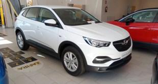 """Hasta el 20 de Febrero Gálvez Motor presenta los """"Flechazos de Opel"""""""