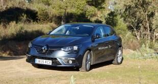 Nuevo Renault Mégane, un rutero incansable