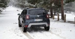 Dacia Duster 4×4, para cuando las cosas se ponen difíciles