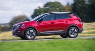 El Grandland X viene a completar la apuesta de Opel en el segmento SUV