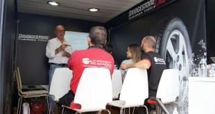 La Boutique del Neumático recibe formación sobre el nuevo Bridgestone Turanza