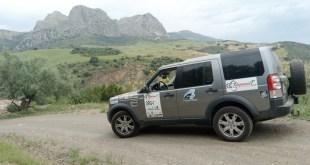 Definido el recorrido de la prólogo del Guadalquivir Classic Rally que tendrá lugar en Riogordo