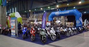 La III Edición del Salón Moto&Bike Andalucía abre sus puertas en Málaga