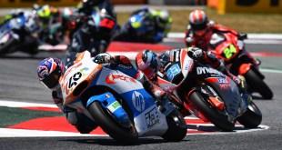 Circuito de Barcelona – Cataluña