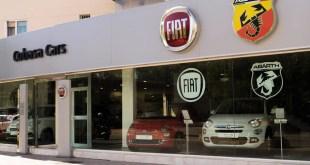 Cobasa Cars nuevo agente oficial de Fiat y Abarth en la Costa del Sol