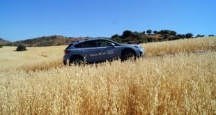 Subaru dará a conocer su gama en Málaga con una jornada de pruebas