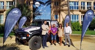 Presentado el Campeonato Ibérico 4×4 Mijas 2018 en Club La Costa World