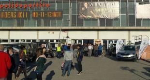 Skoda Dismoauto patrocinará la Ruta Solidaria 4×4 Málaga 2018