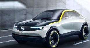 Opel se prepara para electrificar su gama de vehículos