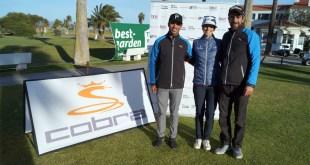 Palmeto Motor, concesionario Kawasaki, y Agprotour, apuestan por la promoción del golf profesional