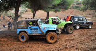 Este fin de semana Pizarra acogerá la primera prueba del Campeonato Extremo 4×4 de Andalucía 2019
