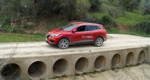 Escápate a la Realidad con Renault Tahermo y la Experiencia Kadjar