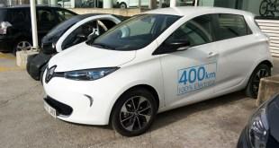 Renault supera la cifra de 200.000 vehículos eléctricos vendidos en Europa