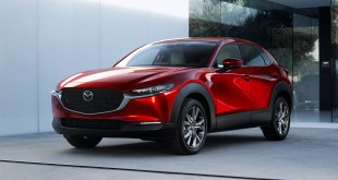 Mazda continúa apostando por el segmento SUV con el nuevo CX-30