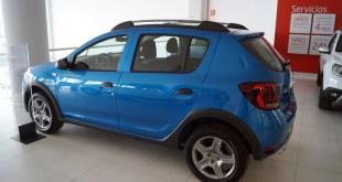 Dacia consiguió batir en 2018 su récord de ventas con el Sandero a la cabeza