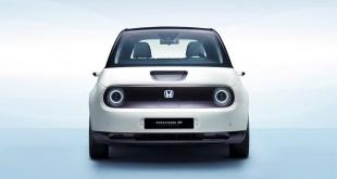 El Honda e contará con una plataforma específica para coches eléctricos