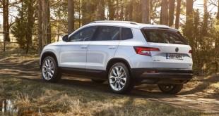 Skoda obtiene un récord de ventas en julio gracias a su gama SUV