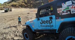 Álbum de Fotos equipo TeamVaneli Jeep Fimálaga en el Campeonato Extremo 4×4 de Andalucía Torrox 2019