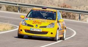 Este fin de semana se celebrará en tierras almeriences el Tercer Rally-Crono Villa de Gádor