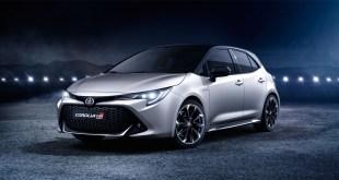 El Toyota Corolla aumenta su gama con una nueva versión deportiva, el GR-Sport