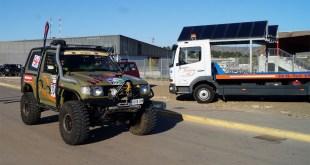 Autodesguace CAT La Mina y Grúas Texeira, dos empresas referentes en el apoyo al mundo del motor en 2019