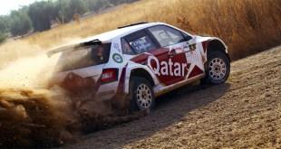 Gádor acogerá la Gala de Entrega de Premios del Campeonato de Automovilismo de Almería
