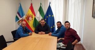 Pizarra da el pistoletazo de salida al Campeonato Extremo 4×4 de Andalucía 2020 con la presentación oficial de la primera prueba