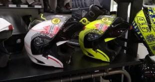 Si buscas un buen casco para utilizar en tu moto, este es el momento de comprar un AGV con un importante descuento por tiempo limitado