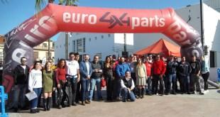 Pizarra acoge la presentación oficial del Campeonato Extremo de Andalucía CAEX 4×4 2020
