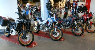 Compra tu nueva moto Honda, y no pagues nada hasta 2021, así es la nueva promoción que podrás encontrar en Servihonda