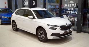 Skoda ha ampliado la garantía de sus vehículos tres meses