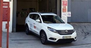 Talleres P. Campos Multimarcas, nuevo agente oficial DFSK en Málaga