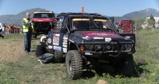 Se suspende el CISET Trofeo Ibérico 4×4, mientras se mantiene el Campeonato Extremo 4×4 de Andalucía 2020