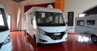 Espacio, confort y prestaciones, así es la nueva Autocaravana Hymer BMC I 690