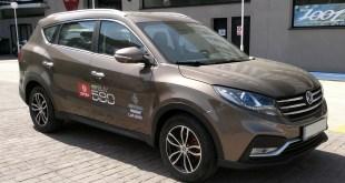 El nuevo Grupo de automoción CABMEI ICARS apostará por el SUV y la electrificación de su gama