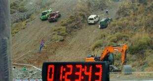 El Club Torrox 4×4 organizará una prueba del Campeonato Extremo de Andalucía CAEX 4×4 2021