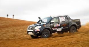 El equipo Team Salru defenderá está temporada el título de Campeones de España de Rallyes Todo Terreno 2020 en Regularidad