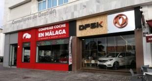 Comprar Coche en Málaga, el nuevo portal del motor con vehículos Kilómetro Cero, Seminuevos, y de Ocasión