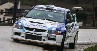 El Rally Crono de Casabermeja inicia la temporada automovilística 2021 en Andalucía