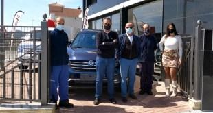 El Sanatorio del 4×4 organizará, del 16 al 20 de marzo, unas jornadas de puertas abiertas para dar a conocer la gama DFSK SUV y Comercial en la Axarquía
