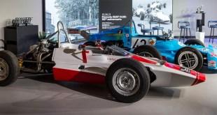 50 Aniversario de la Fórmula 1430, un impulso de SEAT al mundo del automovilismo y la competición