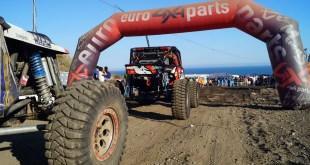 El Campeonato Extremo de Andalucía CAEX 4×4 alcanza la mayoría de edad en el II Extreme 4×4 de Torrox 2021