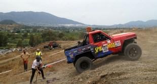 El equipo Luis Extremo participará en la tercera cita del Campeonato Extremo de Andalucía CAEX 4×4 Torrox 2021